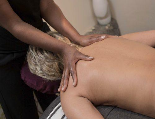 Le massage JOAM